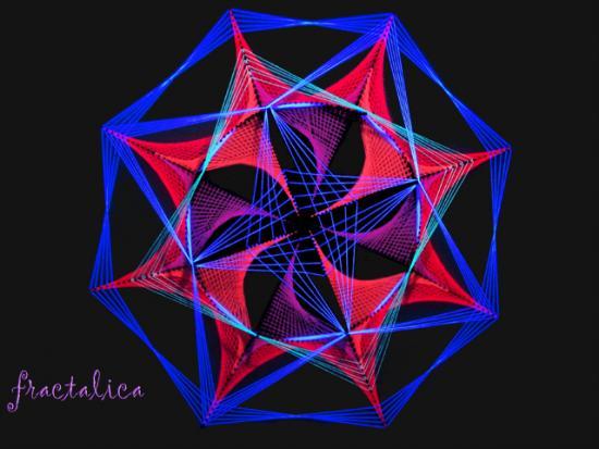 Fractalica design