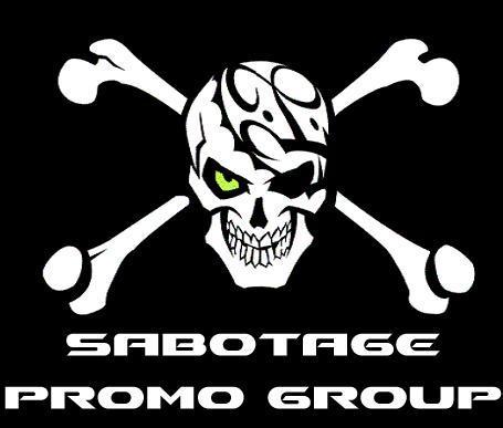 Sabotage promo
