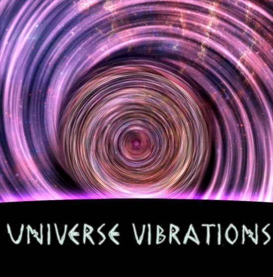 Universe Vibrations. Kiev. Ukraine.