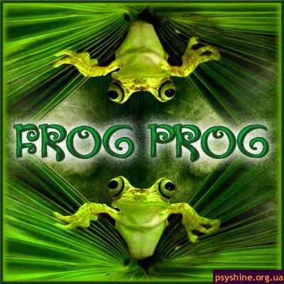 Frog Prog