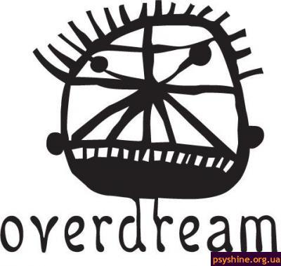 Overdream. Psychedelic. Music.