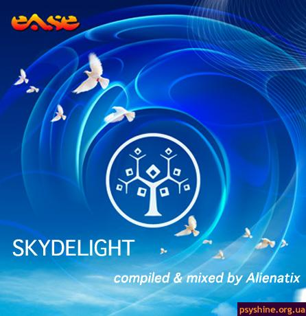Alienatix - SkyDelight