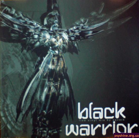 dj Sqvark - Black Warrior mix