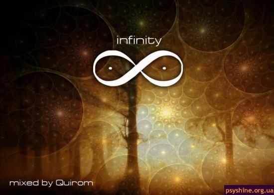 Quirom - Infinity