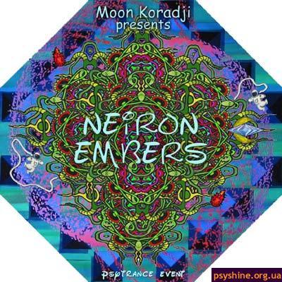 Neiron Embers
