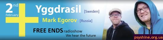 Multistyle Show Free Ends - 096 Poetic Edda (Mark Egorov & Yggdrasil)