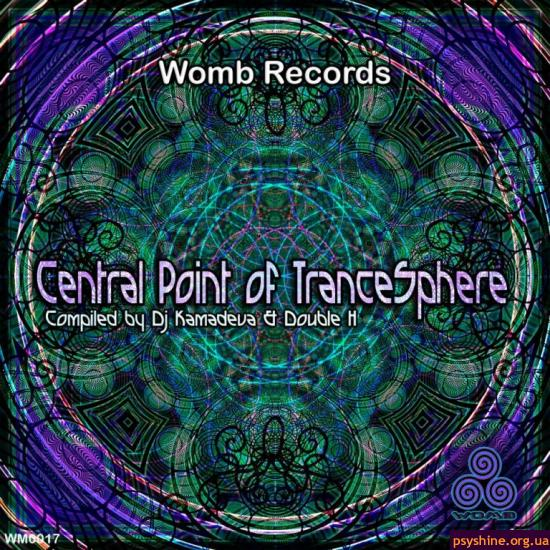 VA Central Point Of TranceSphere 2013