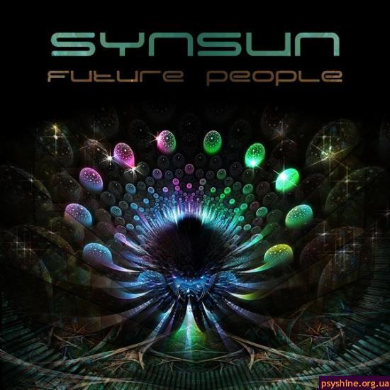 SynSUN - Future People (EP) - 2010