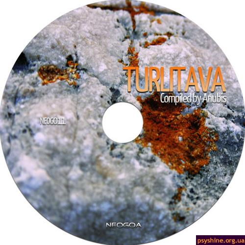 Various Artists - Turlitava