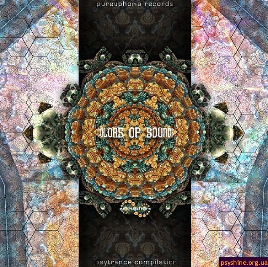 VA - Colors of Sounds (2012)