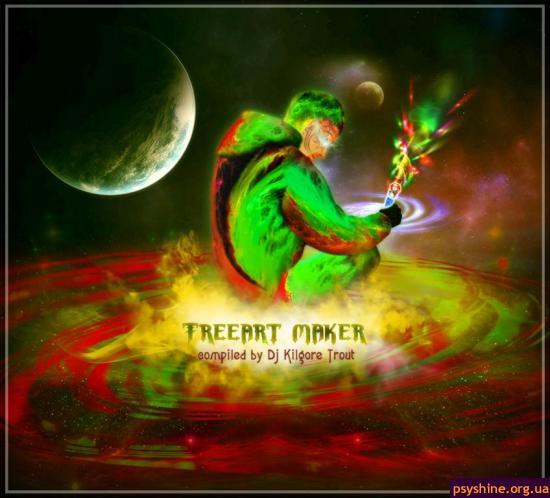 VA - Freeart Maker