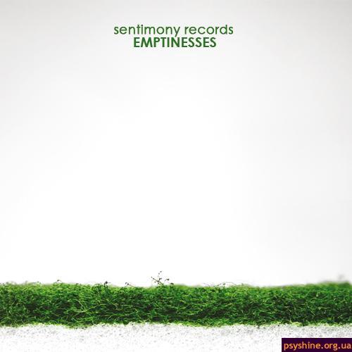 """VA """"Emptinesses"""" (Sentimony Records, 2007)"""