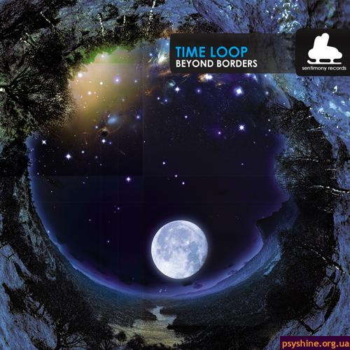 "VA Time Loop ""Beyond Borders"" (Sentimony Records, 2010)"