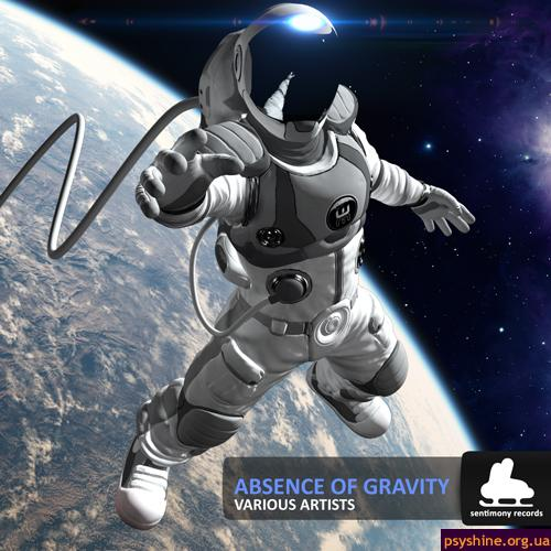 "VA ""Absence Of Gravity"" (Sentimony Records, 2011)"
