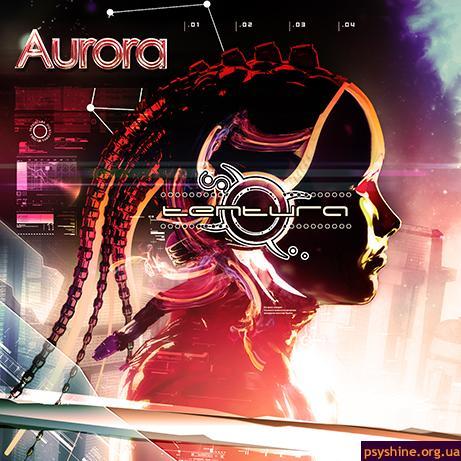 Tentura - Aurora EP cover