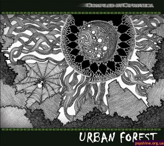 VA Urban Forest