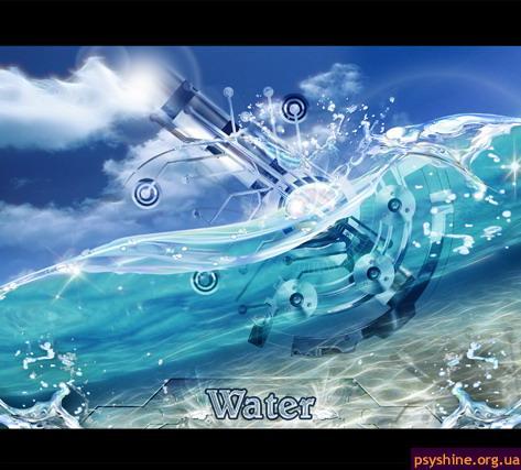 VA - Water