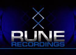 RUNE recordings logo